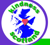 Kindness Scotland Logo